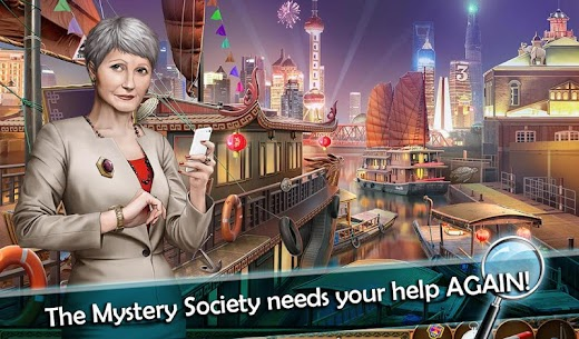 Mystery Society 2: Hidden For Pc | How To Use For Free – Windows 7/8/10 And Mac 2