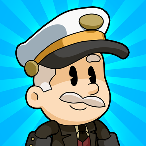 Idle Frontier: Tap Town Tycoon