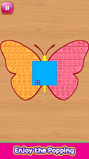 Pop It Challenge 3D -Ludo DIY Antistress Asmr Toys  screenshots 4