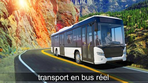 Ultime Entraîneur Autobus Simulateur 2019 APK MOD – Pièces Illimitées (Astuce) screenshots hack proof 2