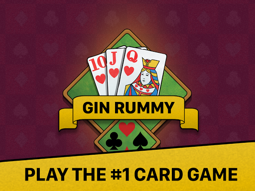 Gin Rummy Free! 1.0.17 screenshots 12