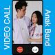 Steven William Fake call - newest video call APK