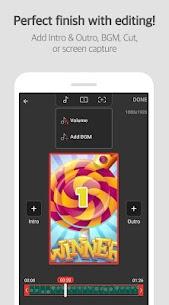 Mobizen Screen Recorder Mod APK (No Watermark) 4