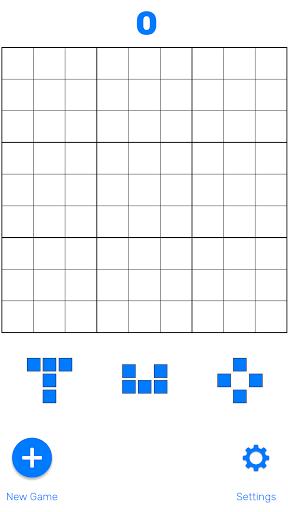 Block Puzzle - Sudoku Style screenshots 1