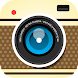1900 Camera - Retro Camera - Vintage Camera Filter