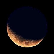 Biodynamic Lunar Calendar  Icon