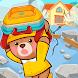 子供の地震安全教育 - 災害避難ゲーム - Androidアプリ