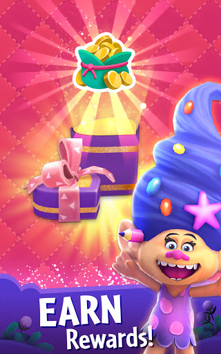 DreamWorks Trolls Pop: Bubble Shooter & Collection  screenshots 23
