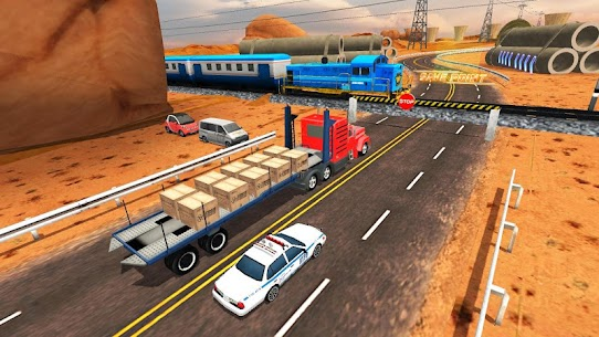 Truck Sim 2019  For Pc – Run on Your Windows Computer and Mac. 1
