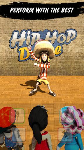 Hip Hop Dancing Game: Party Style Magic Dance 1.13 screenshots 6