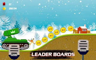 Real Monster Truck Game - Free Racing Games