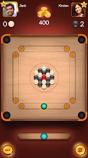 Carrom Pool: Disc Game  screenshots 1