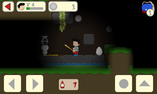 Pocong Hunter 1.8.1 Screenshots 2