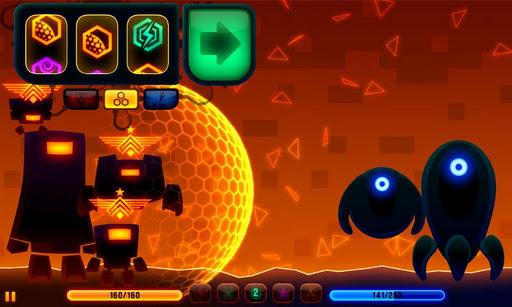 Robotek  screenshots 1