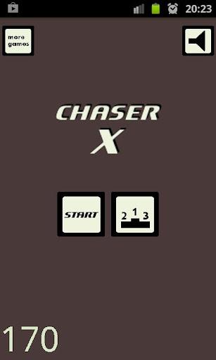 chaser x screenshot 1