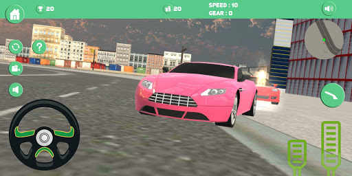 Real Car Driving 3 apk 3.3 screenshots 3