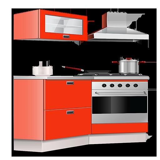 Baixar 3D Kitchen Design for IKEA: Room Interior Planner para Android