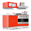 3D Kitchen Design: Room Interior Planner