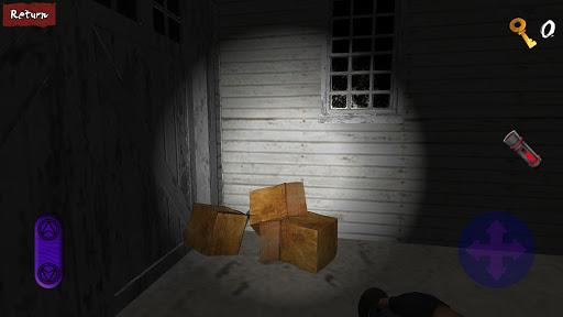 Slendrina: The Cursed House  screenshots 11