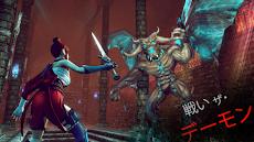 歌舞伎忍者戦士サムライスピリッツ-忍の影アドベンチャー-ソードファイトゲーム3Dのおすすめ画像3