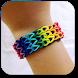 Браслеты Из Резинок - Androidアプリ