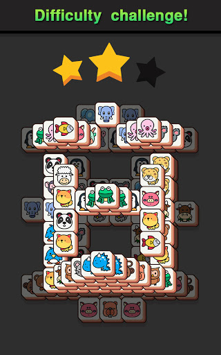 Match Animal-u00a0Free Tile master&Match Brain Game apkpoly screenshots 24