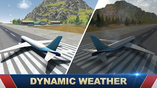 Jumbo Jet Flight Simulator 1.102 screenshots 17