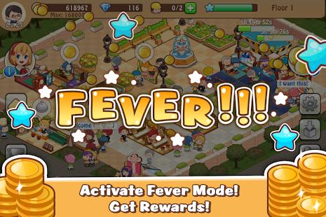 Happy Mall Story: Sim Game Mod Apk