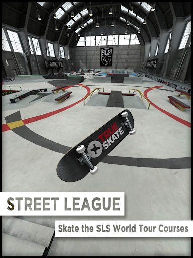True Skate screenshots 11