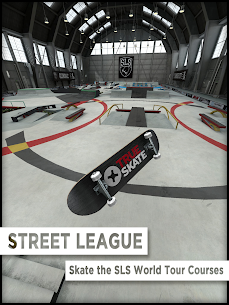 Download True Skate MOD APK For Android/IOS 7