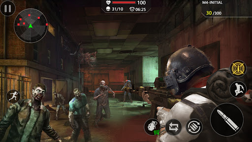 Dead Zombie Trigger 3: Real Survival Shooting- FPS 1.0.6 screenshots 14