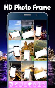 Mobile Photo Frames 1.4 screenshots 2