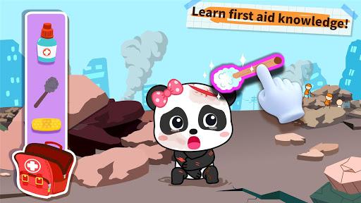 Baby Panda's Safety & Habits  screenshots 12