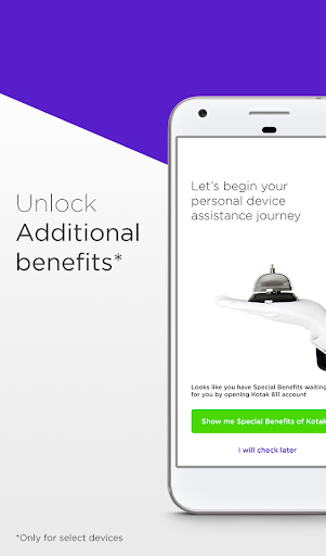 Servify - Device Assistant screenshots 6