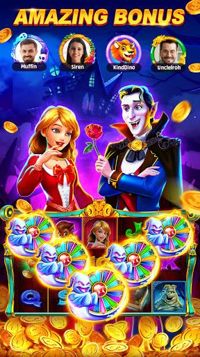 Cash Bash Casino - Free Slots Games apkpoly screenshots 3