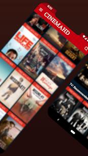 Cinema Hd Apk Free Download, Cinema Hd Apk Mod, NEW 2021* 2