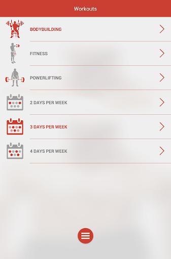 Fitness & Bodybuilding 2.7.9 Screenshots 14