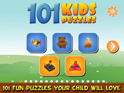 101 Kids Puzzles apkdebit screenshots 5