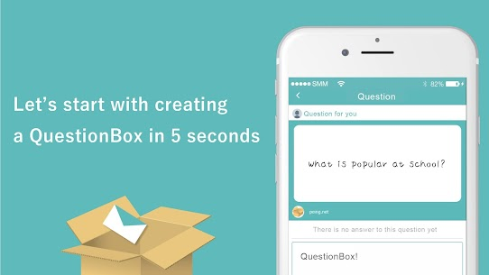 Questionbox  A messaging For Pc | How To Install (Windows & Mac) 1
