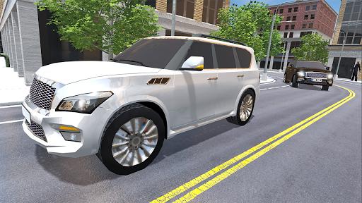 Offroad Car QX apkpoly screenshots 13