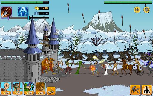 Age of War 2 1.5.3 screenshots 13