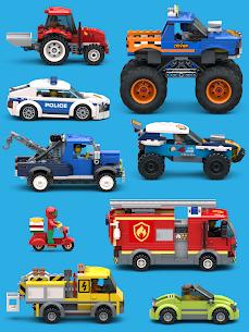 LEGO® Tower MOD APK 1.24.0 (Unlimited Money) 13