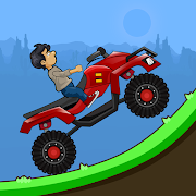 Hill Car Race - New Hill Climbing Game For Free