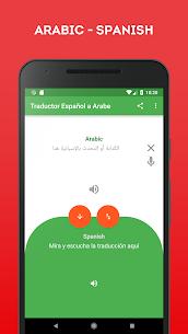 Translator Spanish  Arabic For Pc, Windows 7/8/10 And Mac – Free Download 2021 2