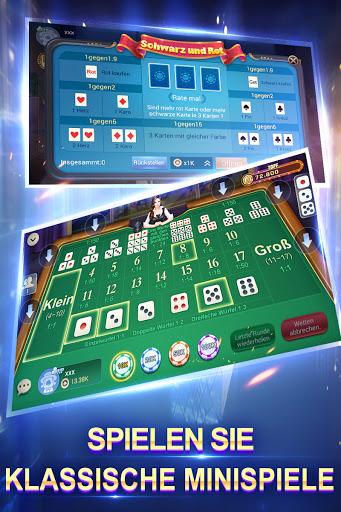 Texas Poker Deutsch (Boyaa) 6.0.0 screenshots 3