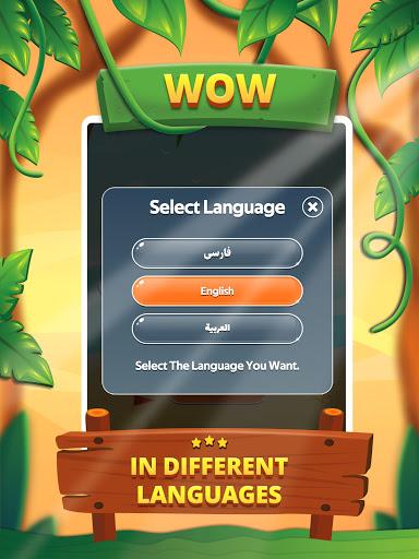 World of Words | Kalamatic 3.7.10 screenshots 14