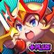 無限ダンジョン突破Plus: 放置型ペット育成RPG - Androidアプリ