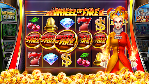Bonanza Party - Vegas Casino Slot Machines 777 Apkfinish screenshots 19