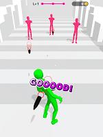 screenshot of Dodge Action 3D