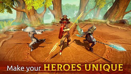 Age of Magic: Turn-Based Magic RPG & Strategy Game 1.26.3 screenshots 7